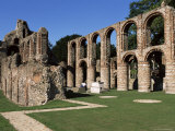 St. Botolph's Priory, Dating from Norman Times, Colchester, Essex, England, United Kingdom, Photographic Print