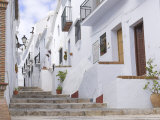 Frigiliana, Andalucia, Spain Photographic Print by Charles Bowman