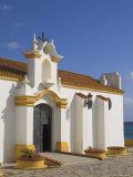 La Linea Church, Costa Del Sol, Andalucia, Spain Photographic Print by Charles Bowman