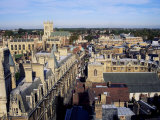 Cambridge, Cambridgeshire, England, United Kingdom Photographic Print by Nelly Boyd