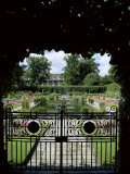 Sunken Garden, Kensington Gardens, London, England, United Kingdom Photographic Print by Nelly Boyd