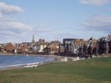 North Berwick, Lothian, Scotland, United Kingdom Photographic Print by Nelly Boyd