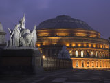 Royal Albert Hall, London, England, United Kingdom Photographic Print by Charles Bowman