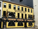 Exterior of Pub, Belfast, Ulster, Northern Ireland, United Kingdom, Photographic Print