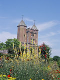 Sissinghurst Castle, Owned by National Trust, Kent, England, United Kingdom Photographic Print by Nelly Boyd