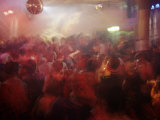 Meltdown, Drum and Bass, Brighton, Sussex, England, United Kingdom Photographic Print by Jean-luc Brouard