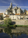 Perigueux, Dordogne, Aquitaine, France Photographic Print by Michael Busselle