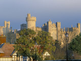 Arundel Castle, Sussex, England, United Kingdom Photographic Print by Jean Brooks