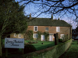 Jane Austen's House, Chawton, Hampshire, England, United Kingdom Photographic Print by Jean Brooks