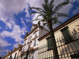 Hospital De La Caridad, El Arenal, Seville, Andalucia, Spain Photographic Print by Jean Brooks