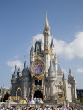 Disney World, Orlando, Florida, USA Photographic Print by Angelo Cavalli