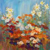Spring Mix Print by Liv Carson