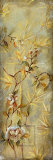 Bamboo Floral II Print by  Georgie