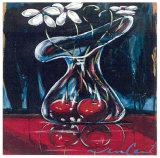 Cerise VI Art par Daniel Vincent
