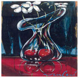 Cerise VI Kunstdrucke von Daniel Vincent