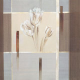 Silver Dream II Art by  Verbeek & Van Den Broek