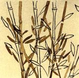 Bambous III Prints by Olivia Cosneau