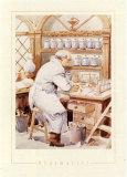 Joaquin Moragues - Pharmacist - Reprodüksiyon