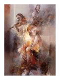 Prelude Art by Nadia Cascini