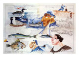 Le Raz de Sein Prints by Gildas Flahault