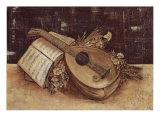 Mandoline Affiches