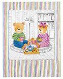 Bears Family I Posters