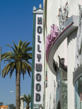 Hollywood, Los Angeles, California, USA Photographic Print by Ethel Davies