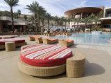 Pool Area, Red Rock Casino, Las Vegas, Nevada, USA Photographic Print by Ethel Davies
