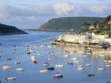 Salcombe, Devon, England, United Kingdom Photographic Print by Rob Cousins