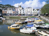 Dartmouth, Devon, England, United Kingdom Photographic Print by Rob Cousins