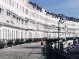 Royal York Crescent, Bristol, England, United Kingdom Photographic Print by Rob Cousins