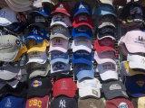 Baseball Caps for Sale, Santa Monica Pier, Santa Monica, California, USA Photographic Print by Ethel Davies