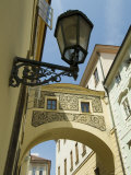 Mala Strana, Prague, Czech Republic Photographic Print by Ethel Davies
