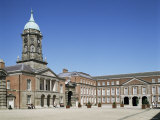 Dublin Castle, Dublin, Eire (Republic of Ireland) Photographic Print by Philip Craven