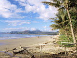 Four Mile Beach, Port Douglas, Queensland, Australia Photographic Print by Rob Cousins