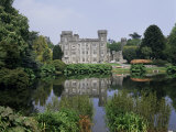 Johnston Castle, County Wexford, Leinster, Eire (Republic of Ireland) Photographic Print by Philip Craven