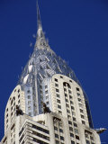 Chrysler Building, New York City, New York, USA Photographic Print by Ethel Davies