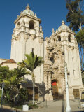 Balboa Park, San Diego, California, USA Photographic Print by Ethel Davies