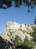 Mount Rushmore, South Dakota, USA Photographic Print by Ethel Davies