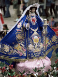 Corpus Christi Festival, Cuzco, Peru, South America Photographic Print by Rob Cousins