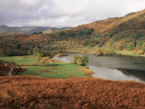 Loughrigg Fell, Rydal, Lake District National Park, Cumbria, England, United Kingdom Photographic Print by Neale Clarke