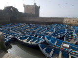 Essaouira Harbour, Morocco, North Africa, Africa Photographic Print by Ethel Davies