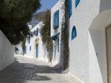 Sidi Bou Said, Tunisia, North Africa, Africa Photographic Print by Ethel Davies