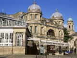 Buxton Opera House, Buxton, Derbyshire, Peak District National Park, England, United Kingdom Photographic Print by Neale Clarke
