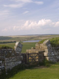 Hadrian's Wall, Unesco World Heritage Site, Milecastle 37, Northumberland Photographic Print by James Emmerson