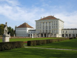 Schloss Nymphenburg, Munich (Munchen), Bavaria (Bayern), Germany Photographic Print by Gary Cook