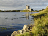 Dunguaire (Dungory) Castle, Kinvarra, County Galway, Connacht, Republic of Ireland Photographic Print by Gary Cook
