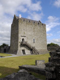 Athenry Castle, County Galway, Connacht, Republic of Ireland Photographic Print by Gary Cook