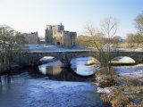 Brougham Castle, Eamont, Penrith, Cumbria, England, United Kingdom Photographic Print by James Emmerson