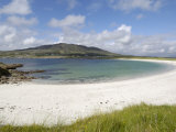 Dogs Bay, Connemara, County Galway, Connacht, Republic of Ireland Lámina fotográfica por Gary Cook